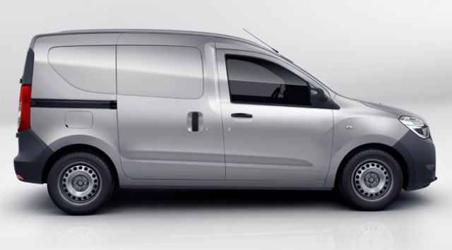 leasing operational vehicule comerciale dacia dokker van 1
