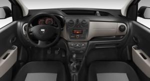 leasing operational vehicule comerciale dacia dokker van 2