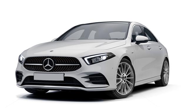 Mercedes-A-200